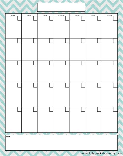 printable quarterly calendar monthly calendar copy creating a planner pinterest