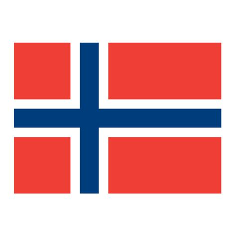 flags of the world norway vector flag of norway download at vectorportal