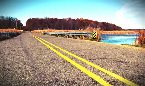 images landscape path outdoor street sunlight morning perspective highway river