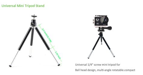 Tongsis Holder U Mono Pod eeekit selfie stick mono pod mini tripod stand holder