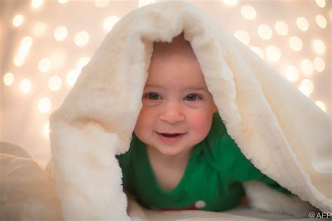 6 month christmas photos 6 month photos toledo oh child photographer 187 fischer photography