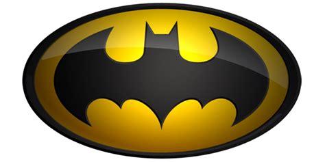 logo clipart batman logo 3d png clip