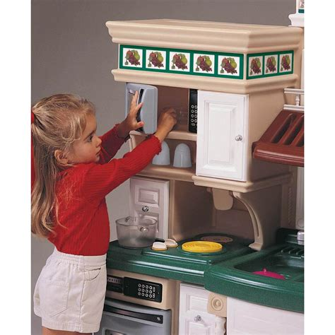 step 2 174 lifestyle deluxe kitchen 172375 toys at