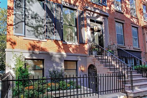 Home Design Brooklyn Ny by Traditional Brownstone In Brooklyn Heights With Modern