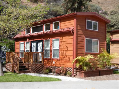 San Diego Cabins by Cabin Loft Rv S Cavco Park Models