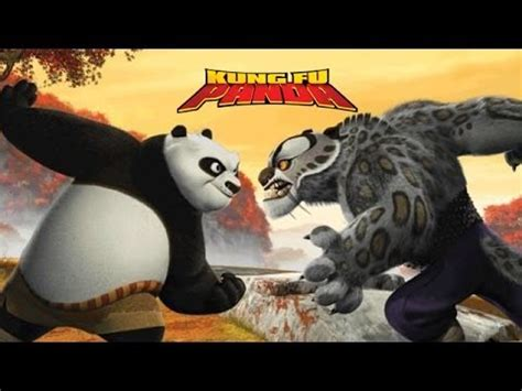 imagenes de kung fu panda 1 kung fu panda the final battle xbox 360 youtube