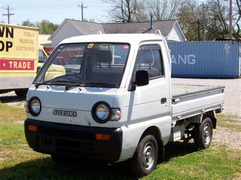 suzuki mini truck image gallery mini truck