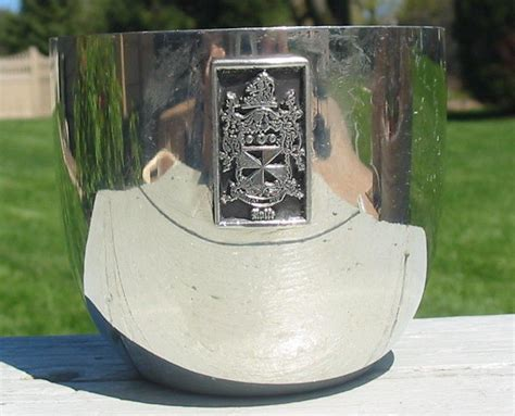Shirley Williamsburg Virginia Handmade - jefferson cup pewter shop collectibles daily