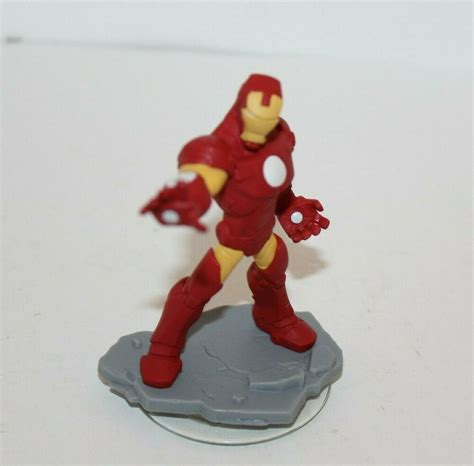 disney infinity marvel super heroes iron man character