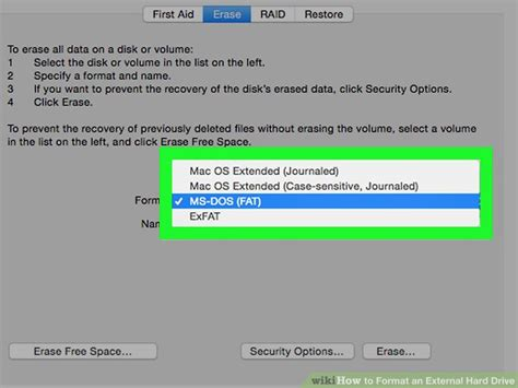 how to format seagate external hard drive in mac how to recover seagate external hard drive without