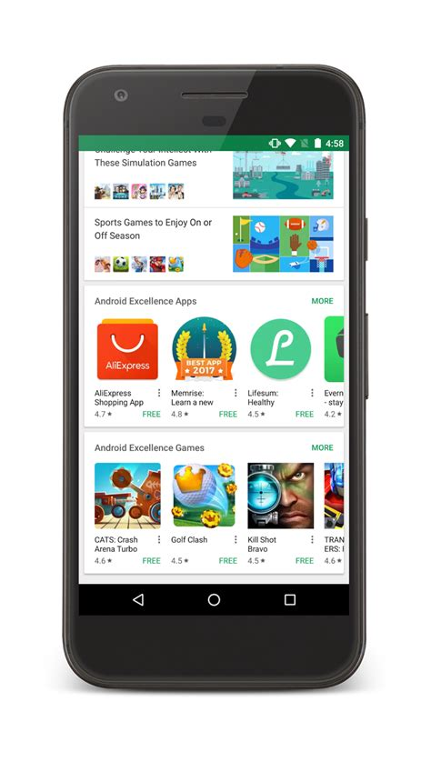 Play Store Hd Play Store Editors Choice 3 9to5google