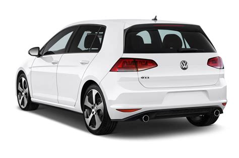 vw volkswagen 2017 2017 volkswagen gti reviews and rating motor trend