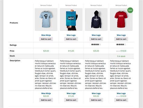 WooCommerce Products Compare   WooCommerce Docs