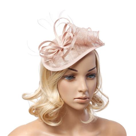 Wedding Hair Accessories Trade by Buy Wholesale Black Feather Fascinator From China