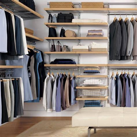 Small Organized Closet by Cabinets Shelving Modern Small Closet Organizing How