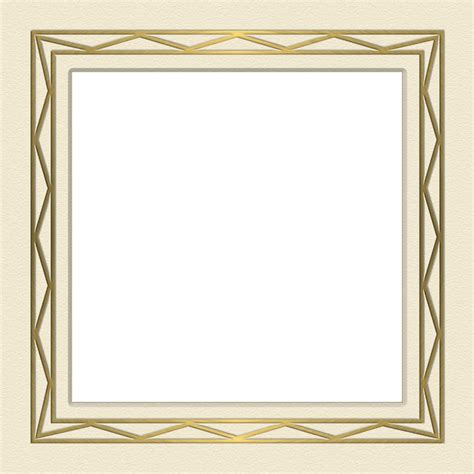 Photo Frame With Mat by Presentation Photo Frames Square Mat Style 26