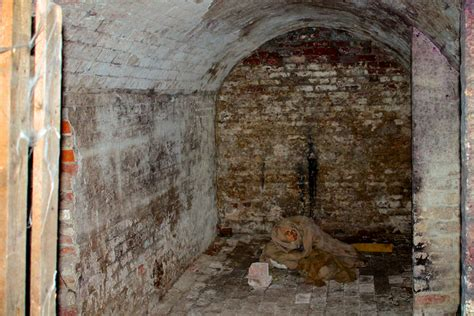 pub with tunnels underneath available derby s haunted pubs travel darkly