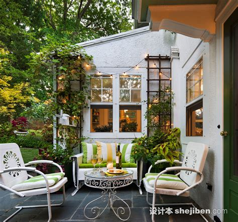 a pretty life in the suburbs home life made simple 庭院绿化效果图欣赏 设计本装修效果图