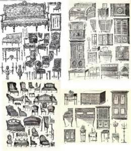 Styles Of Furniture by Louis Xvi Furniture