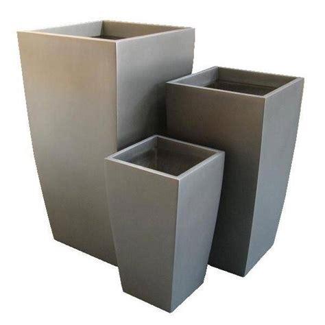 vasi in vetroresina da esterno vasi in vetroresina vasi