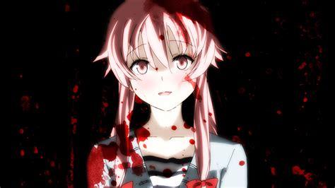 wallpaper anime mirai nikki 143 mirai nikki hd wallpapers backgrounds wallpaper abyss
