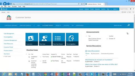 sharepoint case management template gallery templates