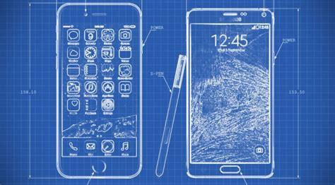 spec sheet slug out apple iphone 6 plus vs samsung galaxy