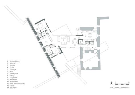 wh floor plan gallery of the white house wt architecture 14
