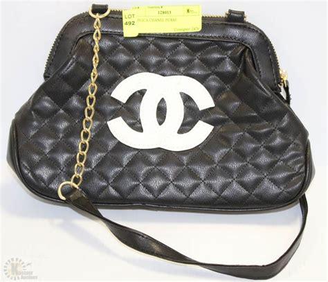 Replica Chanel Purse by Replica Chanel Purse Kastner Auctions