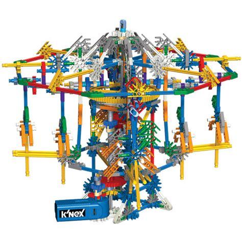 education theme park k nex 174 education amusement park experience stem eai