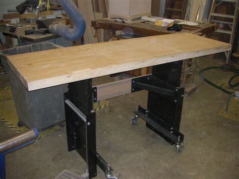 work bench legs review a leg up on the work bench by chris wright