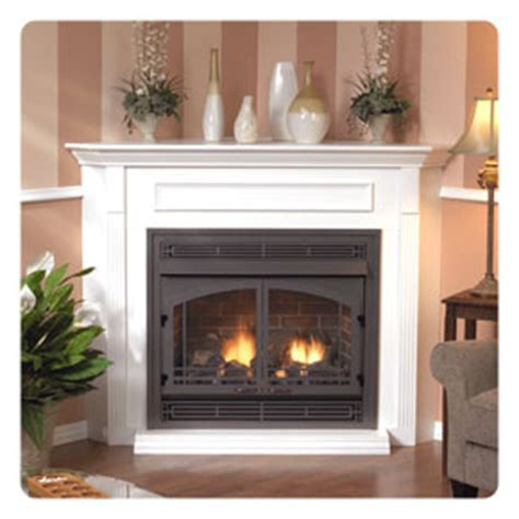 gas fireplace unvented empire ventfree fireplaces gas fireplace insert and vent