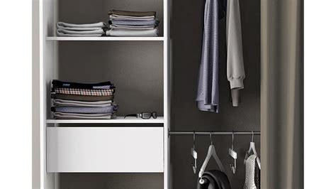 Kleiderschrank Chicago by Kleiderschrank Chicago Regal Schrank Perle Wei 223 Mit Vorhang
