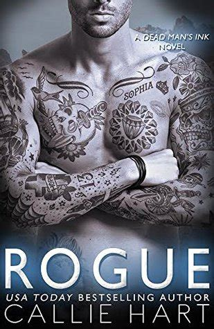 Dead Book Review Rogue By rogue dead s ink 2 by callie hart reviews discussion bookclubs lists