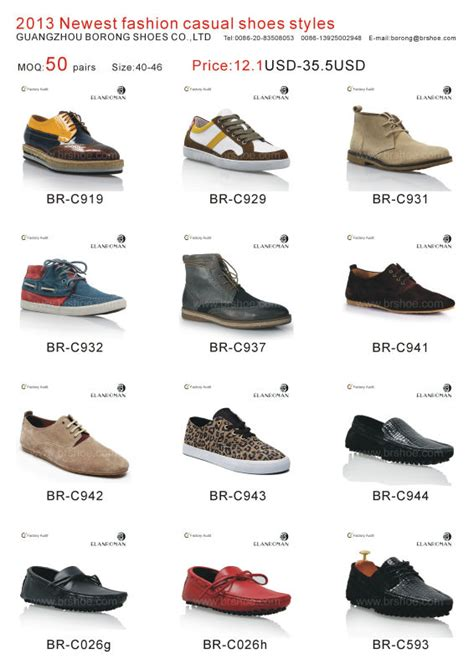 2014 fashionable classic luxury business casual shoes