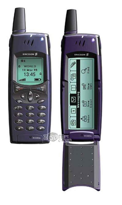 evolution  cell phone design    webdesigner depot