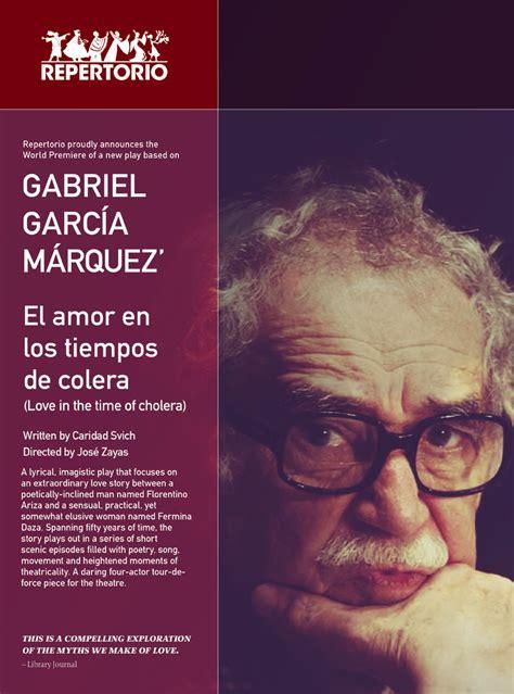 el amor en los 849759245x hispanic new york teatro quot el amor en los tiempos del c 243 lera quot nov 9 11 23