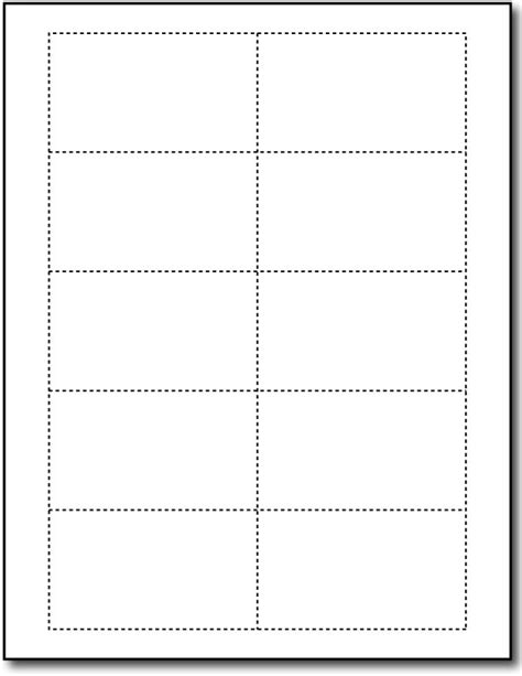 free printable card templates blank business card templates printable templates free