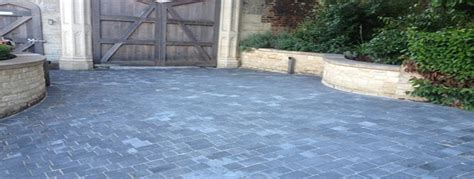 How To Start Landscaping Your Yard Driveways Tarmac Block Paving Gloucester Cheltenham