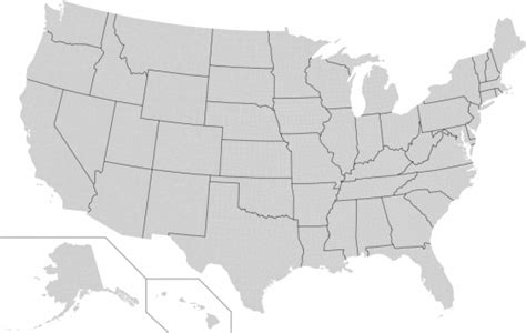 us map with counties vector how to make a us county thematic map using free tools