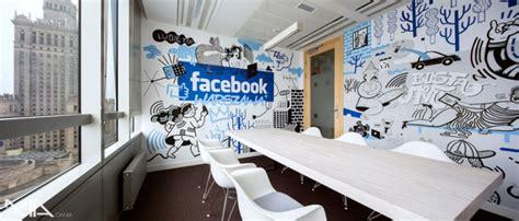 facebook office design facebook office by madama warsaw poland 187 retail design