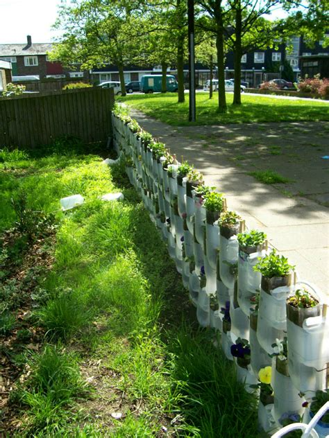 Recycling Garden Ideas 40 Creative Diy Gardening Ideas With Recycled Items Architecture Design