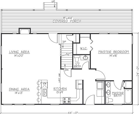 cabin floorplans free cabin floor plans with loft inspiration building plans 35561