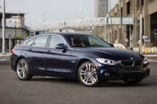Bmw 4 Series Gran Coupe Bmw Photo Gallery