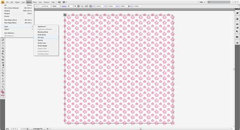 illustrator tutorial repeating shape misstiina com 187 illustration design