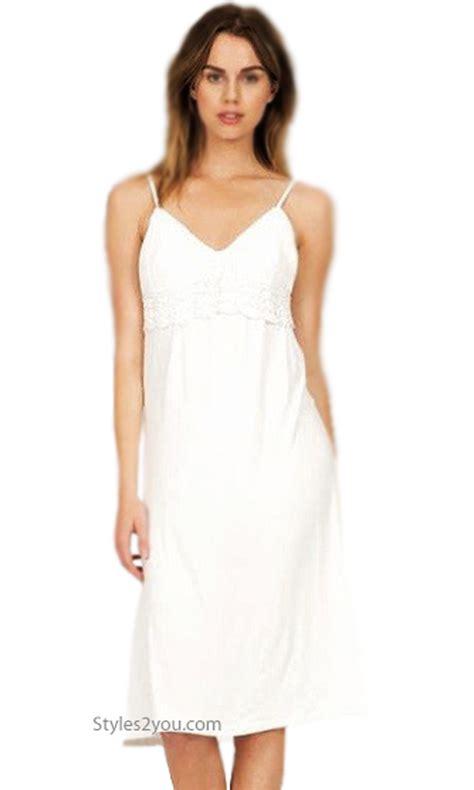 Swiftnv Dress crochet lace sun dress slip underdress white monoreno m9571 white monoreno
