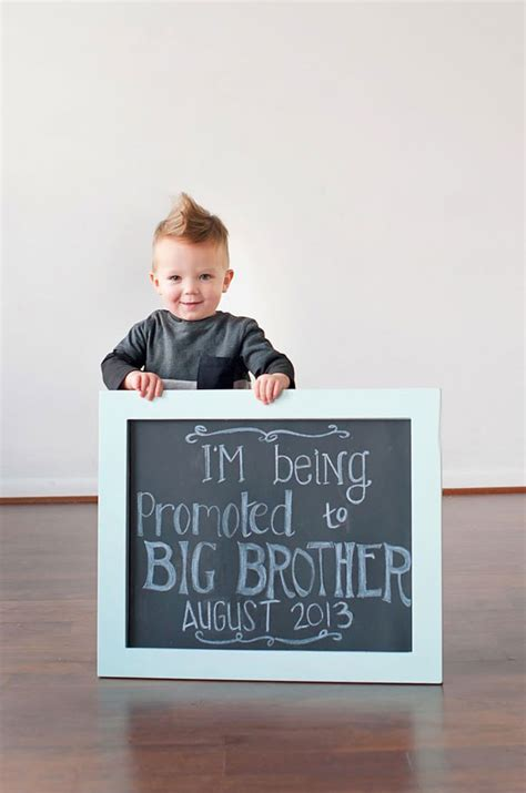 Time To Announce The Big News by 30 Photo Ideas To Announce A Pregnancy