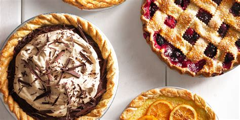 easy pie recipes  scratch    homemade
