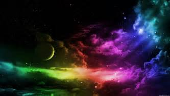 colorful galaxy wallpaper colorful galaxy wallpaper hd pics about space