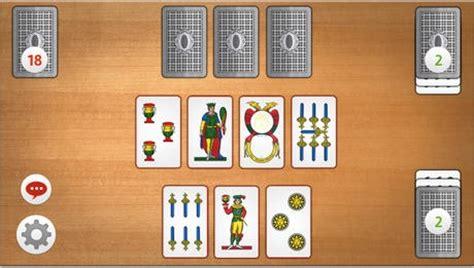 giochi da tavolo scopa dal negro lancia il gioco della scopa su iphone iphone